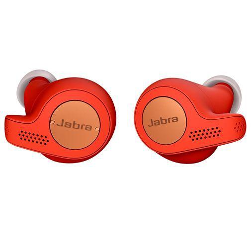 Produktimage des Jabra Elite Active 65t Rot