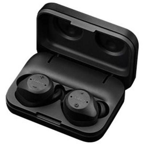 Productafbeelding van de Jabra Elite Sport Headset Black