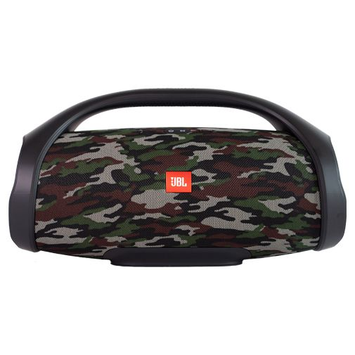 Produktimage des JBL Boombox Squad Camouflage
