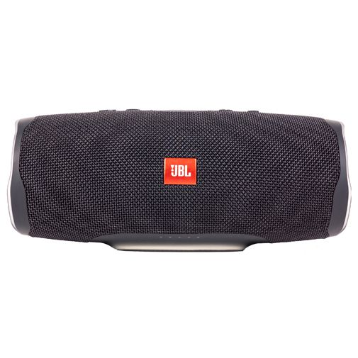 Productafbeelding van de JBL Charge 4 Black