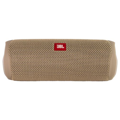 Productafbeelding van de JBL Flip 5 Light Brown