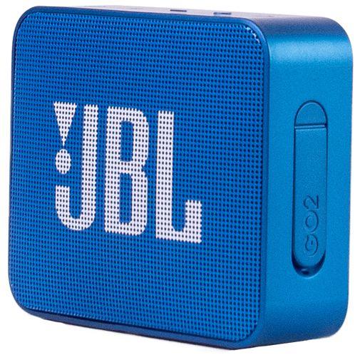 Productafbeelding van de JBL Go 2 Blue
