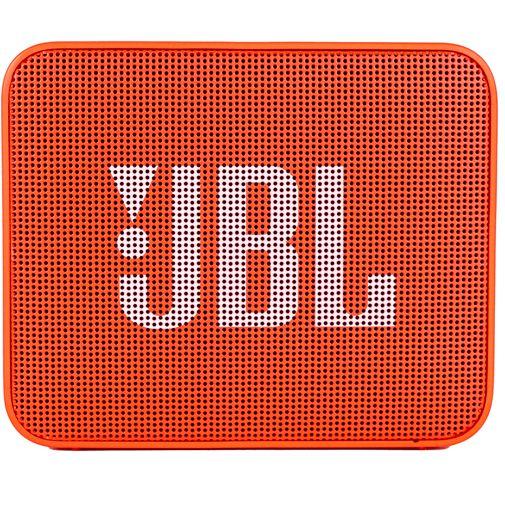 Produktimage des JBL Go 2 Orange