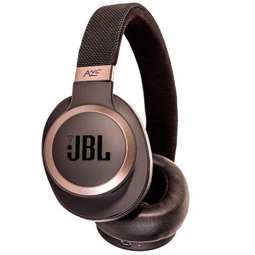 Produktimage des JBL Live 650BTNC Schwarz