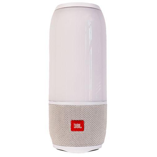 Produktimage des JBL Pulse 3 Weiß