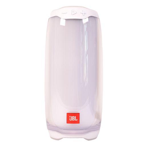 Produktimage des JBL Pulse 4 Weiß