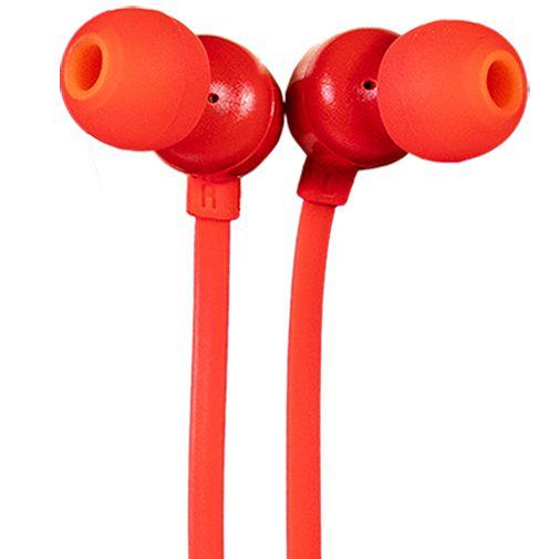 Productafbeelding van de JBL Tune 110 Red
