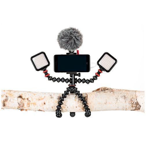 Productafbeelding van de Joby GorillaPod Mobile Rig Zwart