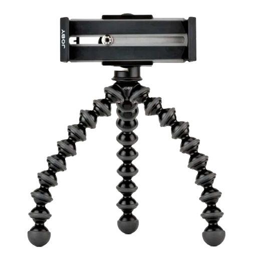 Productafbeelding van de Joby GripTight GorillaPod Pro Tablet Zwart