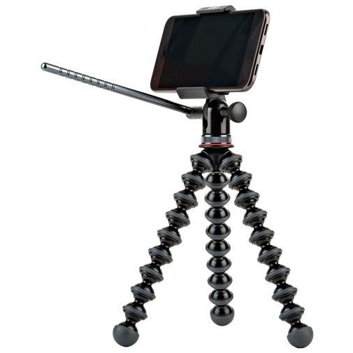 Productafbeelding van de Joby GripTight GorillaPod Video Pro Zwart