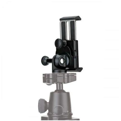 Productafbeelding van de Joby GripTight Mount Pro Smartphone Zwart