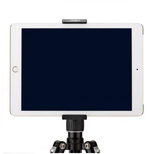 Productafbeelding van de Joby GripTight Mount Pro Tablet Zwart