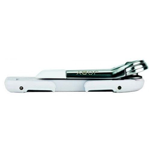 Productafbeelding van de Joby GripTight One Micro Wit