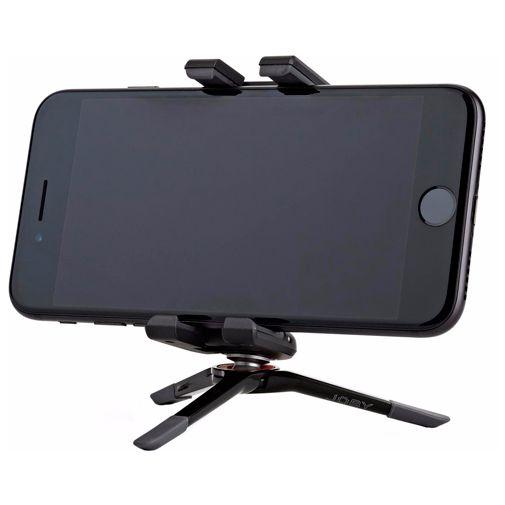 Productafbeelding van de Joby GripTight One Micro Zwart