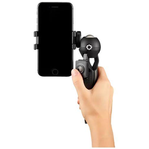 Productafbeelding van de Joby HandyPod Mobile Plus Zwart