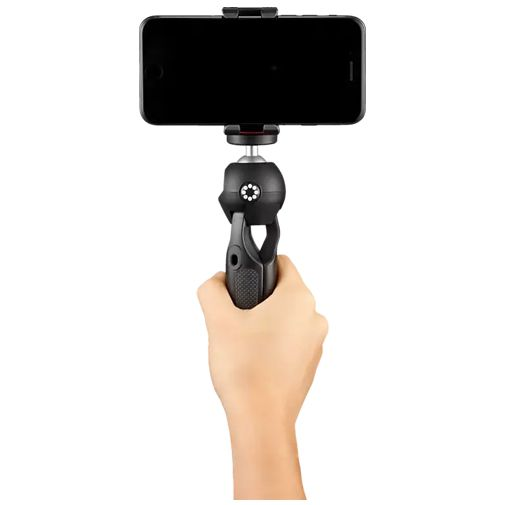 Productafbeelding van de Joby HandyPod Mobile Zwart