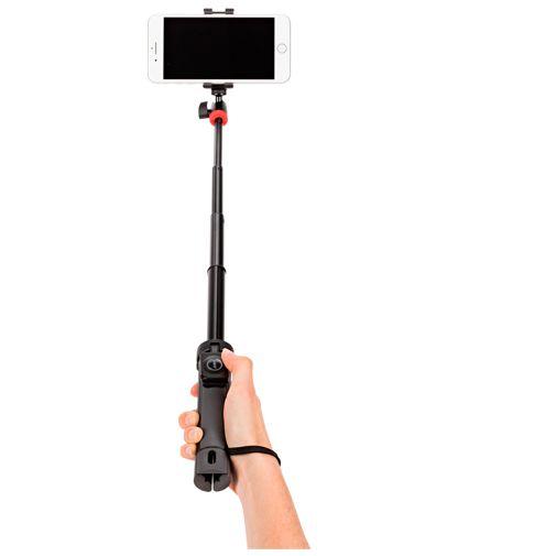 Productafbeelding van de Joby TelePod Mobile Zwart