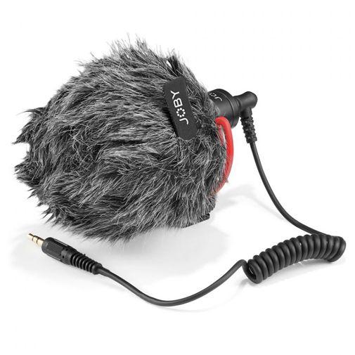 Productafbeelding van de Joby Wavo Mobile Vlogging Microfoon