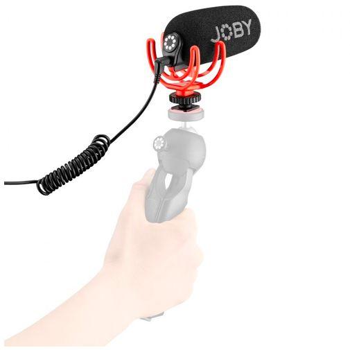 Productafbeelding van de Joby Wavo Vlogging Microphone