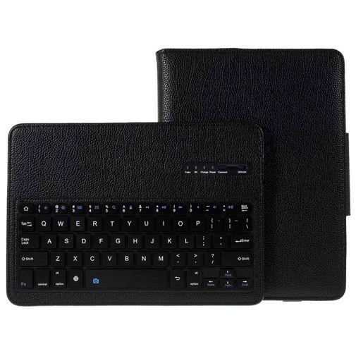 Productafbeelding van de Just in Case Bluetooth Keyboard Case Black Samsung Galaxy Tab A 10.1 (2019)