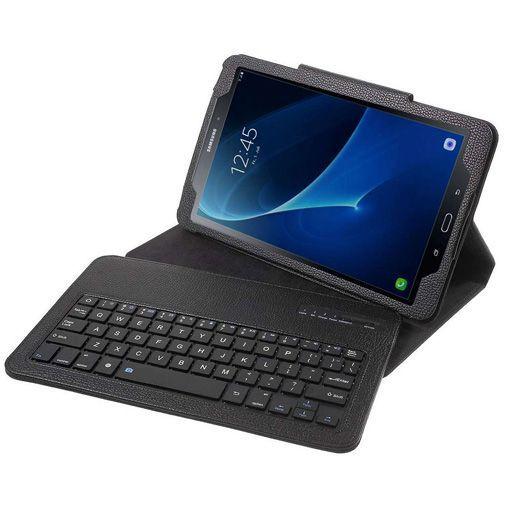 Just in Case Bluetooth Keyboard Case Black Samsung Galaxy Tab A 10.1 (2016)