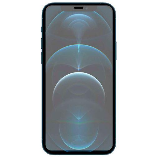 Productafbeelding van de Just in Case Gehard Glas Clear Screenprotector Apple iPhone 12/12 Pro