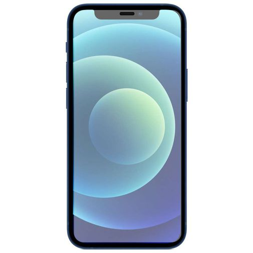 Productafbeelding van de Just in Case Gehard Glas Clear Screenprotector Apple iPhone 12 Mini