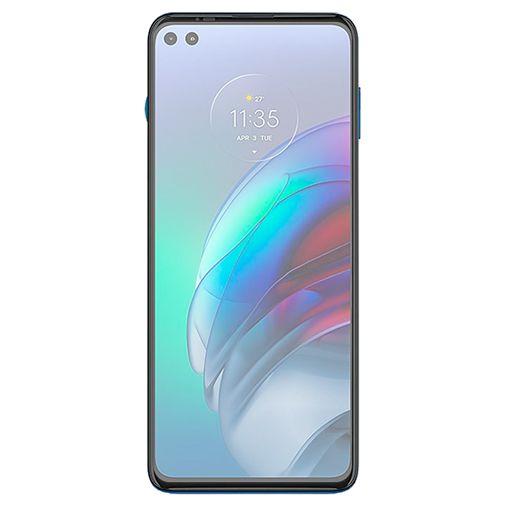 Productafbeelding van de Just in Case Gehard Glas Clear Screenprotector Motorola Moto G100