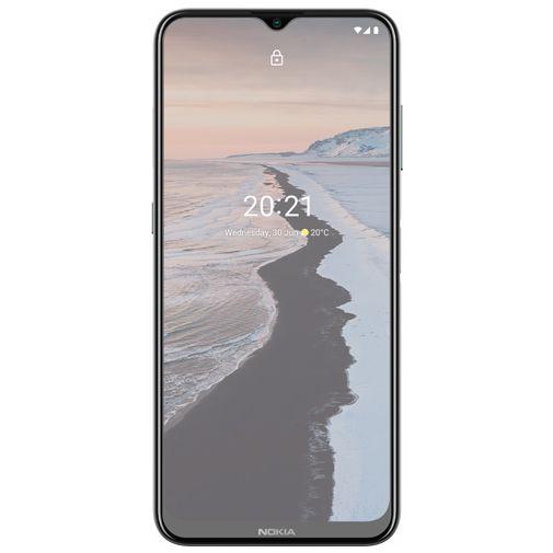 Productafbeelding van de Just in Case Gehard Glas Clear Screenprotector Nokia G10/G20