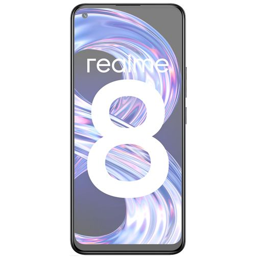 Productafbeelding van de Just in Case Gehard Glas Clear Screenprotector Realme 8