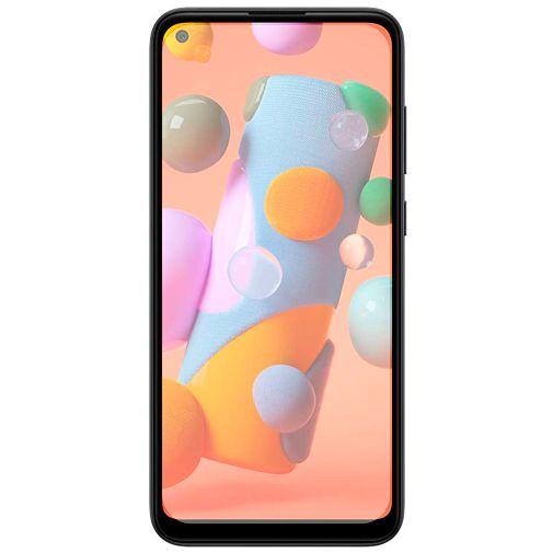 Productafbeelding van de Just in Case Gehard Glas Clear Screenprotector Samsung Galaxy M11