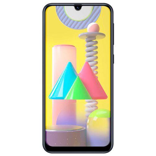 Productafbeelding van de Just in Case Gehard Glas Clear Screenprotector Samsung Galaxy M31