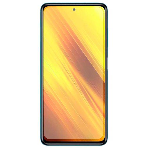 Productafbeelding van de Just in Case Gehard Glas Clear Screenprotector Xiaomi Poco X3