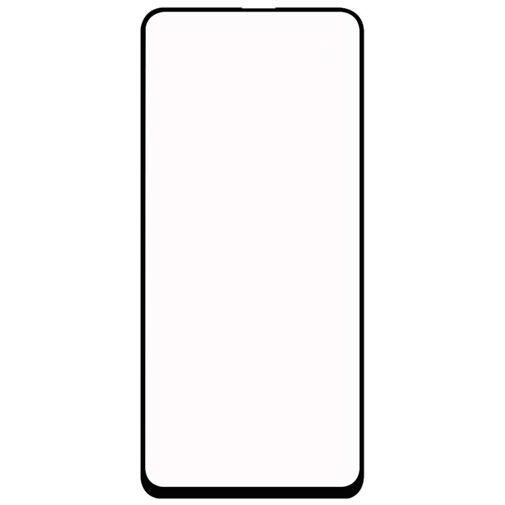 Productafbeelding van de Just in Case Gehard Glas Edge to Edge Screenprotector Oppo A53/A53s