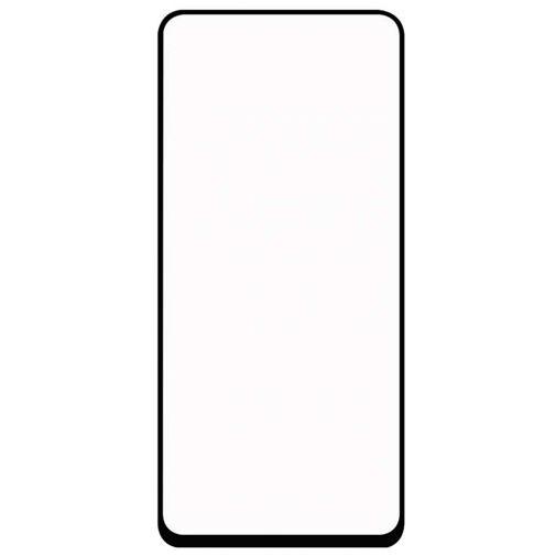 Productafbeelding van de Just in Case Gehard Glas Edge to Edge Screenprotector Oppo A73 5G