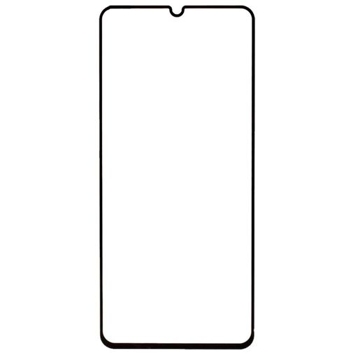 Productafbeelding van de Just in Case Gehard Glas Edge to Edge Screenprotector Samsung Galaxy A42 5G