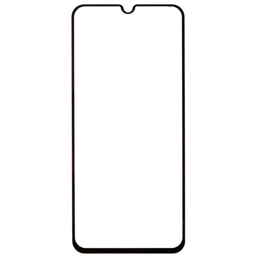 Productafbeelding van de Just in Case Gehard Glas Edge to Edge Screenprotector Samsung Galaxy M31