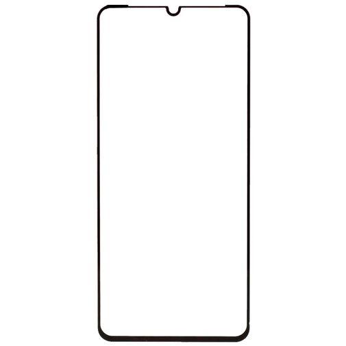 Productafbeelding van de Just in Case Gehard Glas Edge to Edge Screenprotector Samsung Galaxy M31s