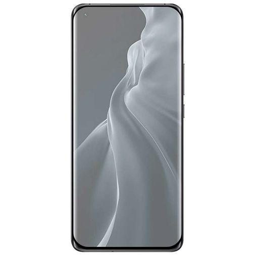Productafbeelding van de Just in Case Gehard Glas Edge To Edge Screenprotector Xiaomi Mi 11