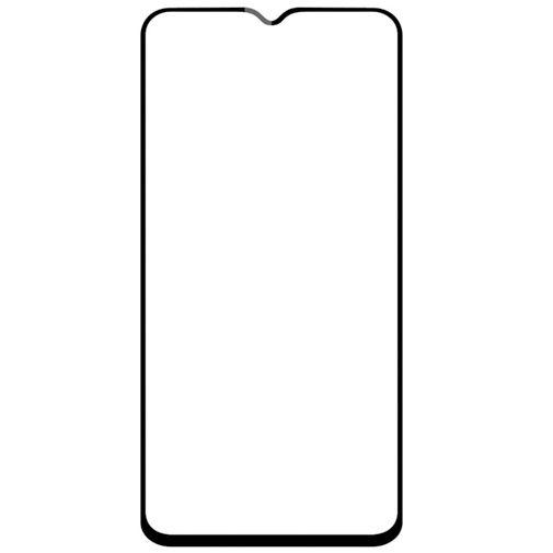 Productafbeelding van de Just in Case Gehard Glas Edge to Edge Screenprotector Xiaomi Poco M3
