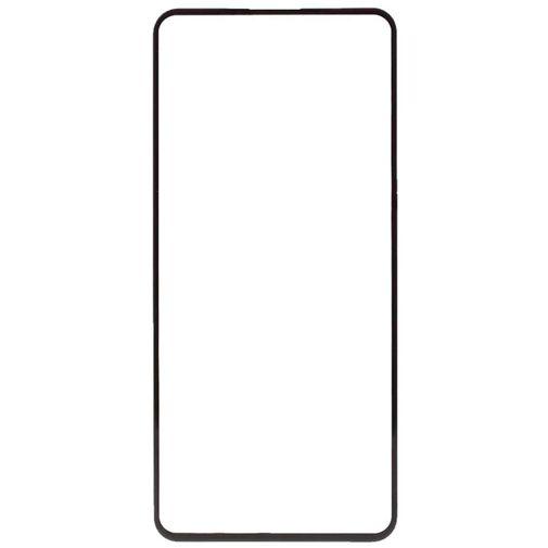 Productafbeelding van de Just in Case Gehard Glas Full Cover Screenprotector Samsung Galaxy S20 FE