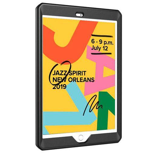 Productafbeelding van de Just in Case Heavy Duty Case Black Apple iPad 2019/iPad 2020