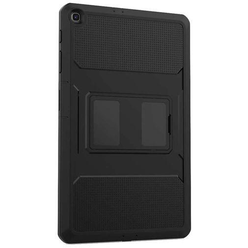 Productafbeelding van de Just in Case Heavy Duty Case Black Samsung Galaxy Tab A 10.1 (2019)