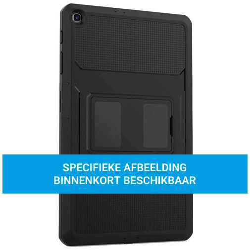 Productafbeelding van de Just in Case Heavy Duty Case Black Samsung Galaxy Tab S7