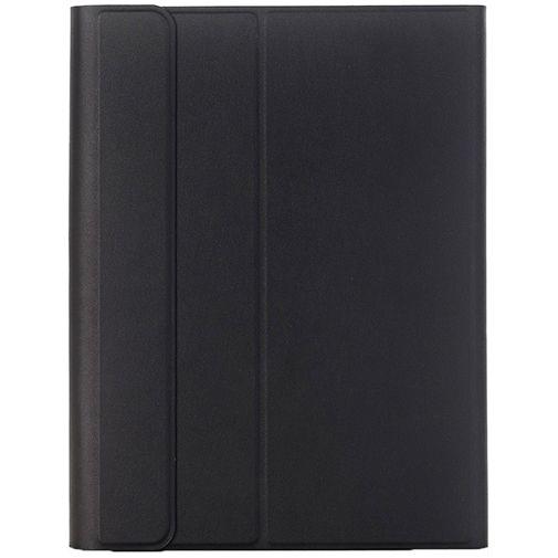 Productafbeelding van de Just in Case Keyboard Case Apple iPad Air 2020 Zwart