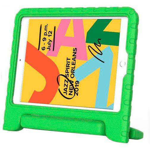 Productafbeelding van de Just in CaseKidscase Classic Green Apple iPad 2019/iPad 2020
