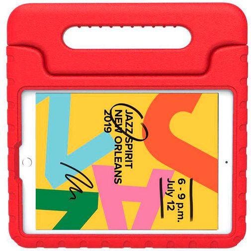 Productafbeelding van de Just in CaseKidscase Classic Red Apple iPad 2019/iPad 2020
