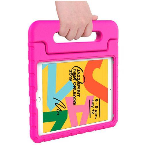 Productafbeelding van de Just in CaseKidscase Classic Pink Apple iPad 2019/iPad 2020