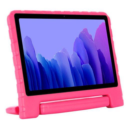 Productafbeelding van de Just in CaseKidscase Kunststof Back Cover Samsung Galaxy Tab A7 Roze