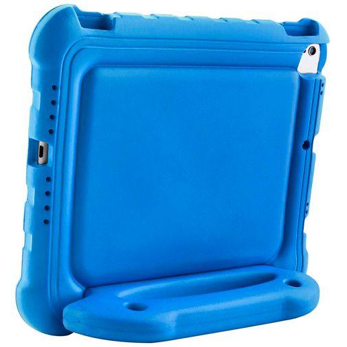 Productafbeelding van de Just in CaseKidscase Ultra Blue Apple iPad 2019/iPad 2020